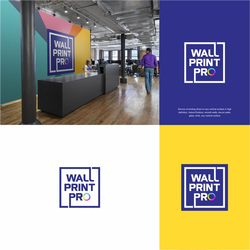 Wall Print Pro