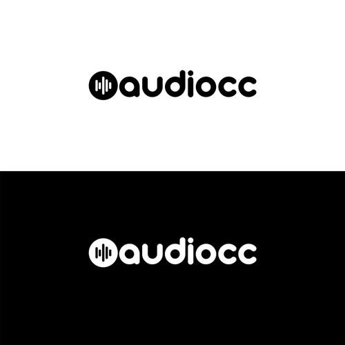 Audio cc Logo