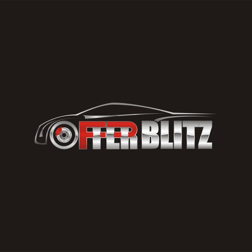 UPDATED: In need of Vehicle Sales Website Logo: OfferBlitz