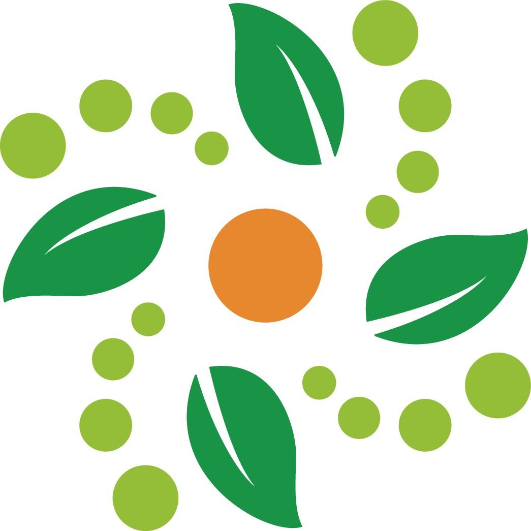 Logo integration for an agricultural news publication