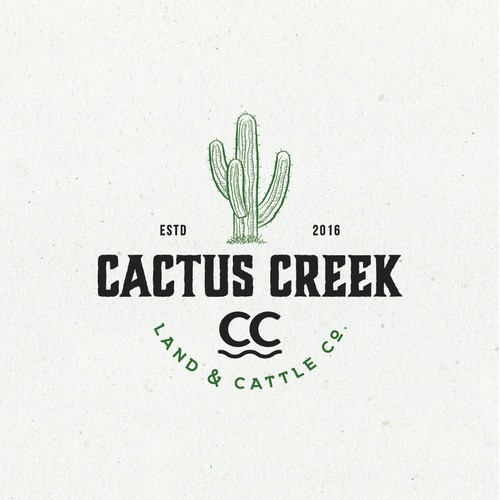 Cactus Creek Land & Cattle Co.