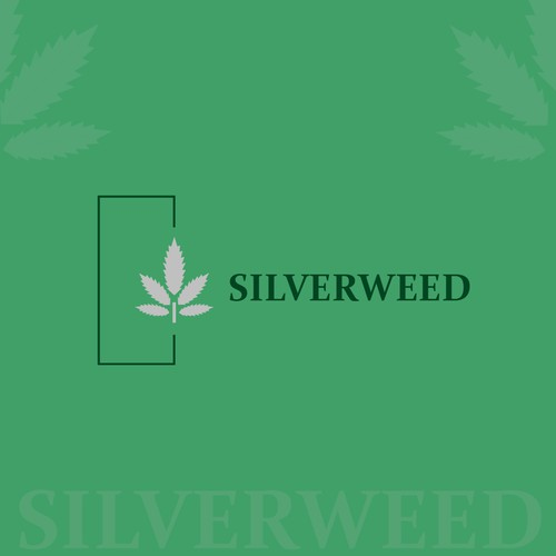 SILVERWEED LOGO