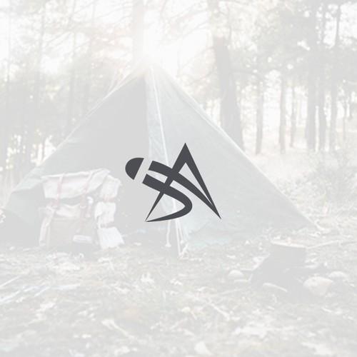 logo design for ALLY CBD