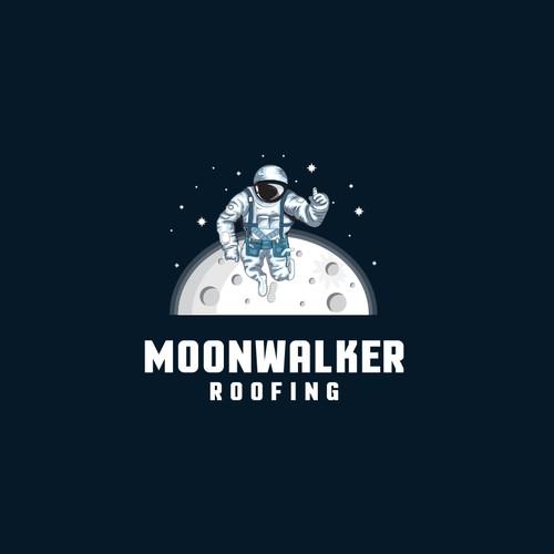 Moonwalker Roofing company