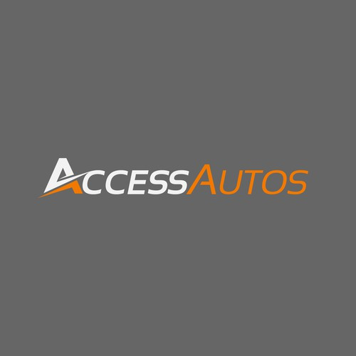 Access Autos Logo