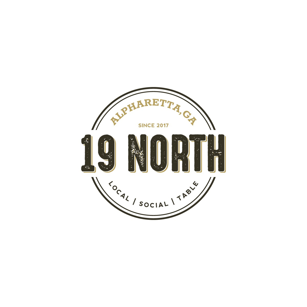 Create a logo for new Restaurant Concept for National Chain.