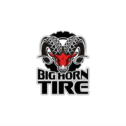 Big Horn Tire