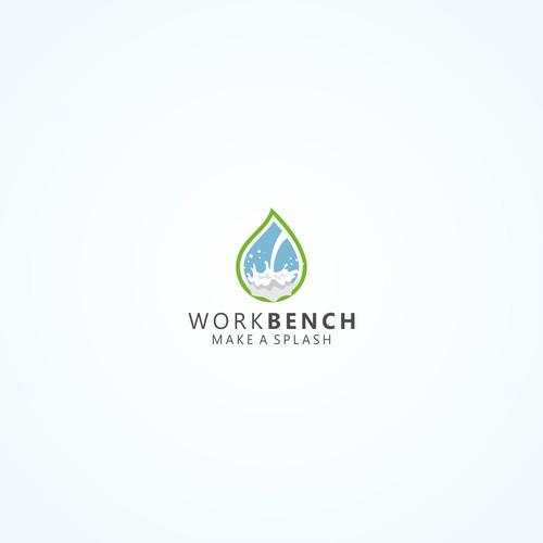 milk company logo design