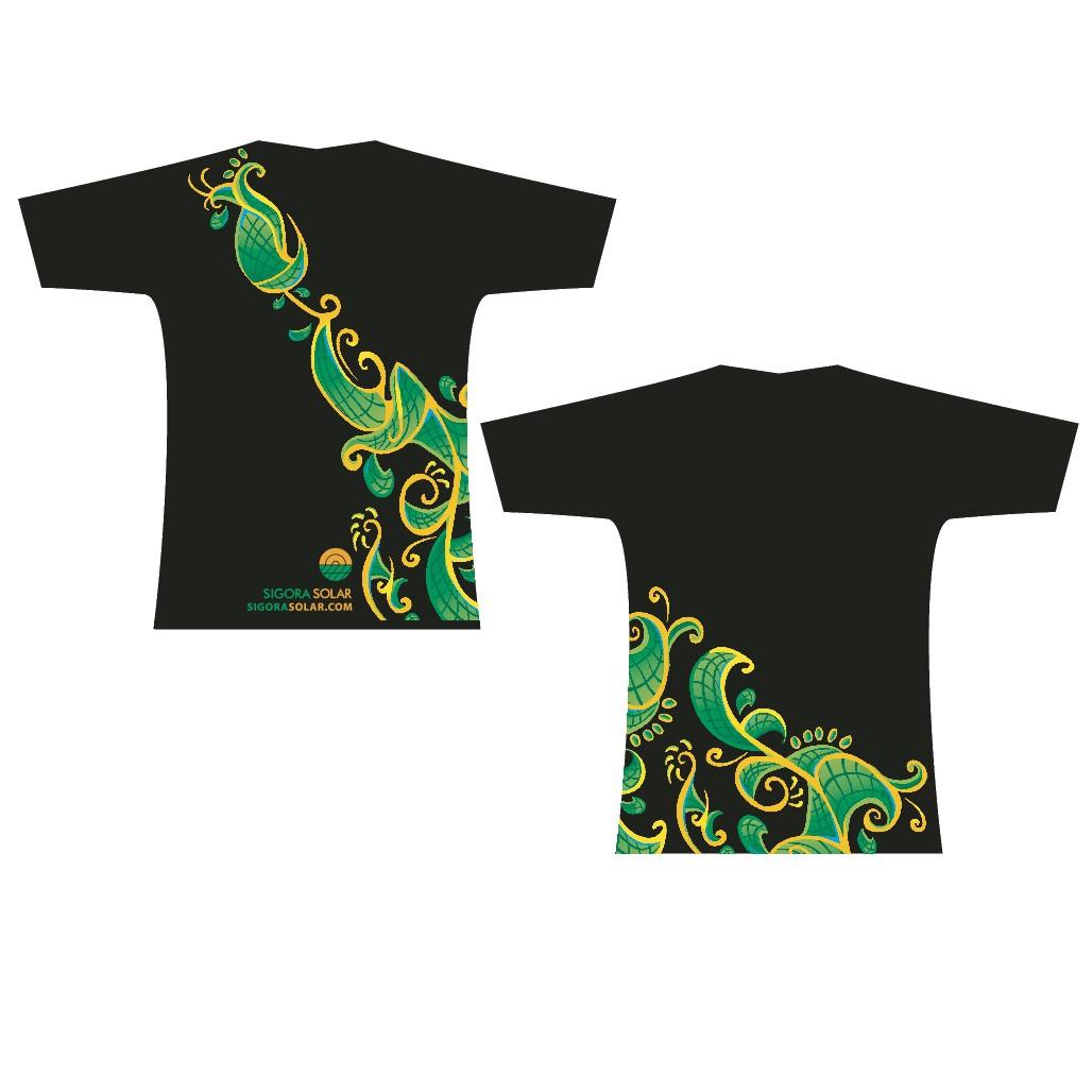 Sweet Brand Promo Tee Shirt
