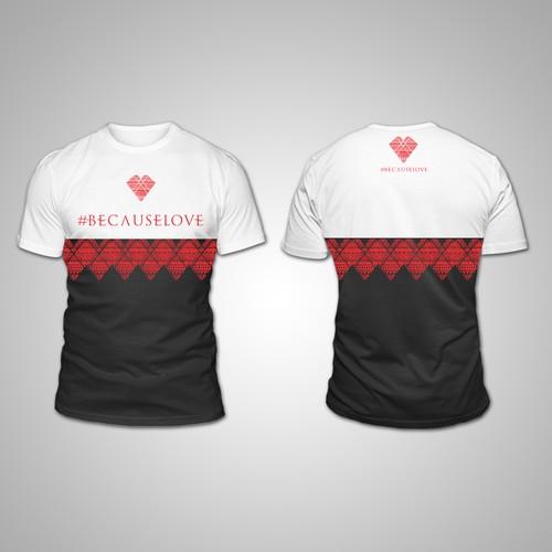 Culture T-shirt Combination