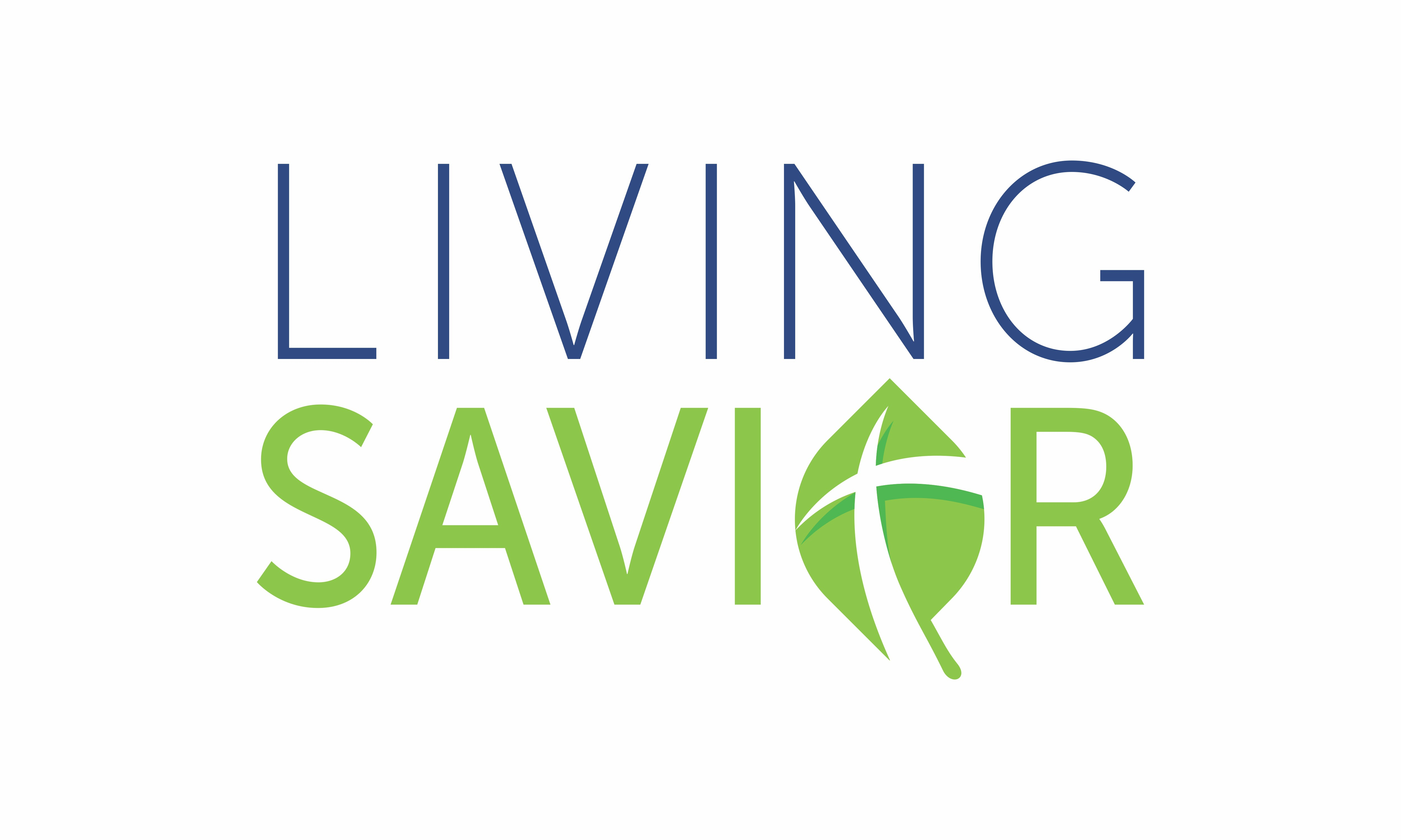 Sell My Logo : Living Savior