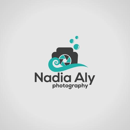 Nadia Aly Photography logo