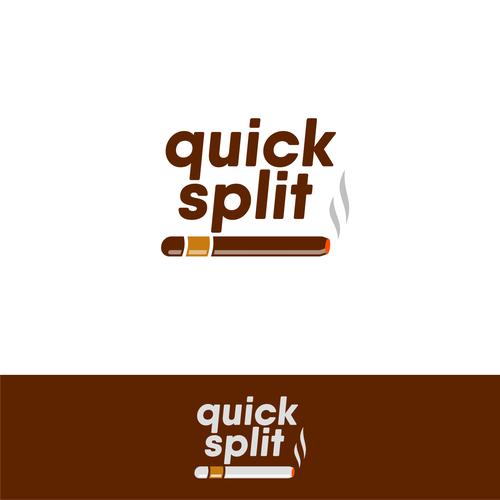 Logo Concept for Cigar Shop