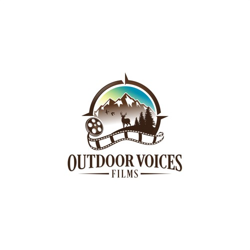 Outdoor Voices Films