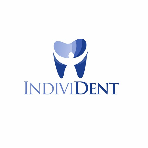 Logo for a Dental Centre.
