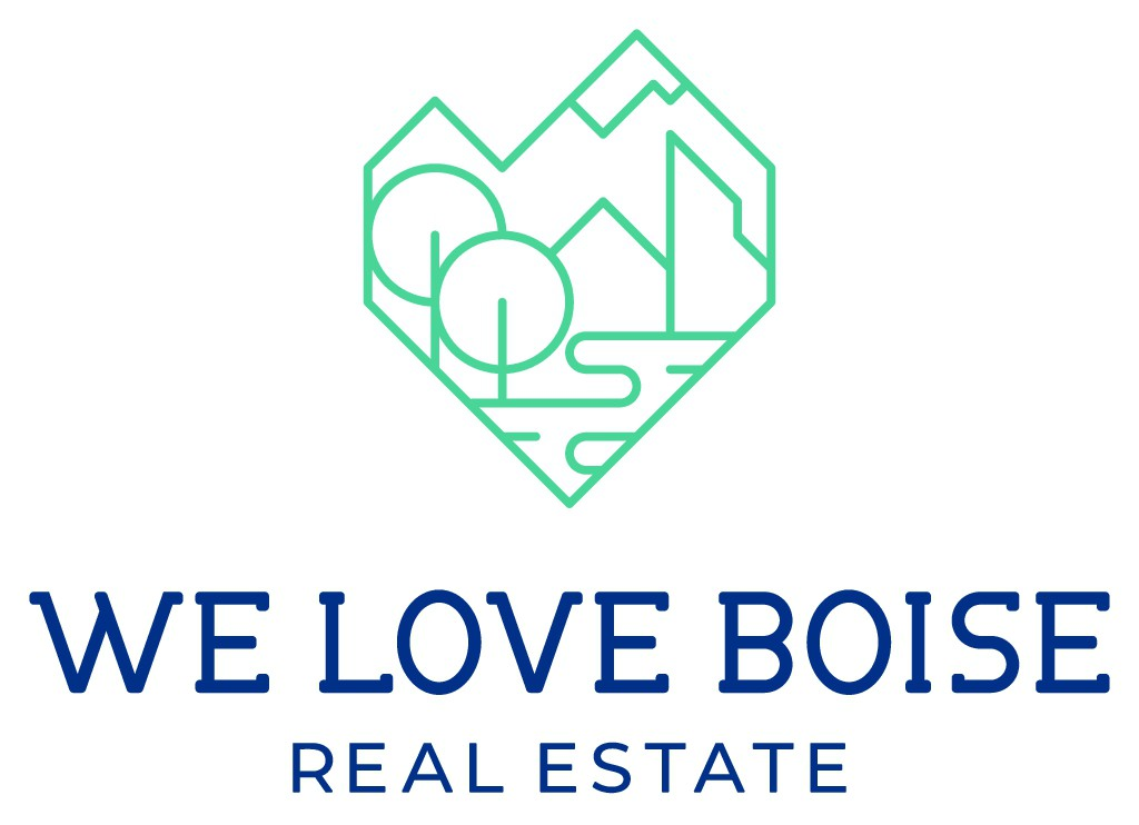 Logo creation capturing quality of life and moving to Boise, ID w/outdoors and downtown components