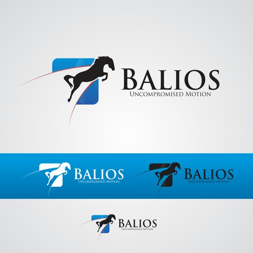 BALIOS - LOGO
