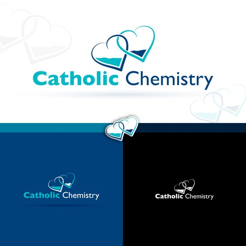 A Sweet and Neat Catholic Dating Site Logo