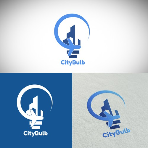 Logo proposal for Citybulb