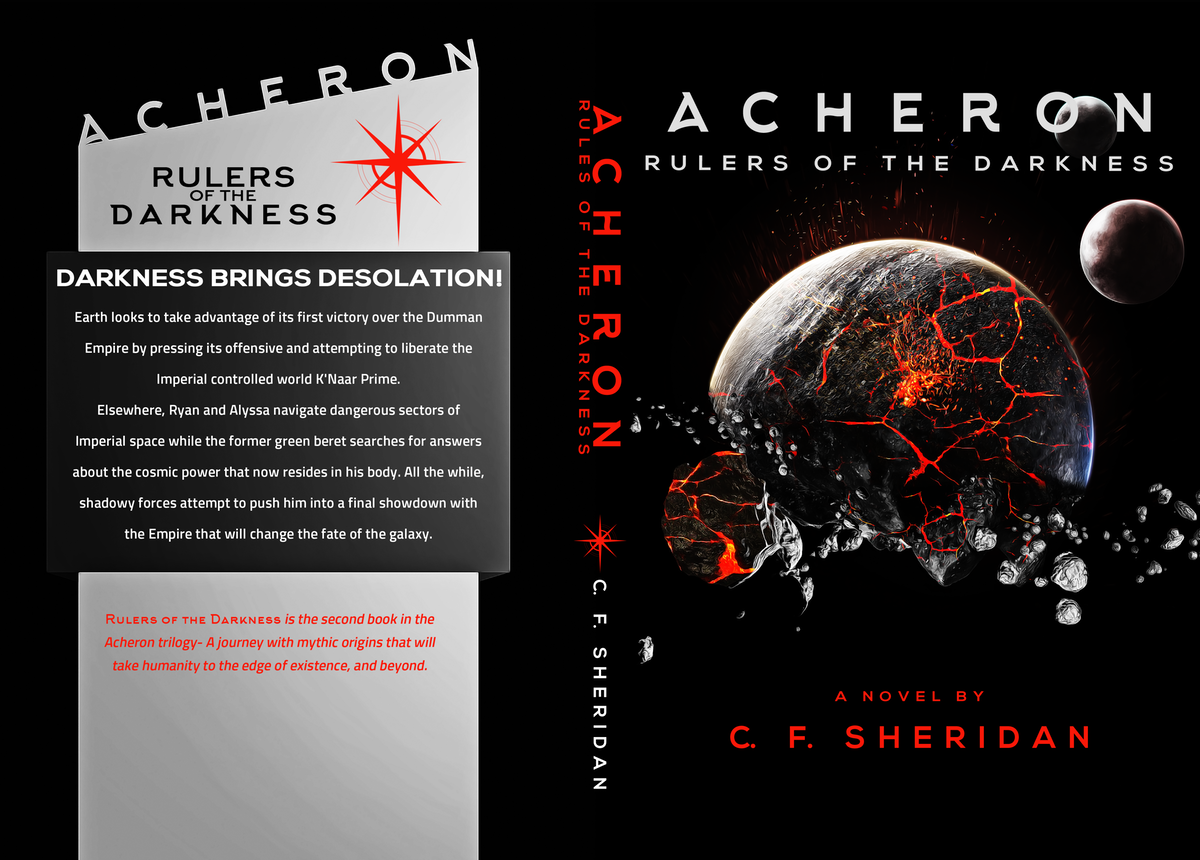 Acheron: Rulers of the Darkness