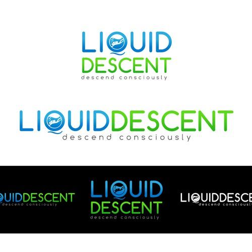 logo for Liquid Descent