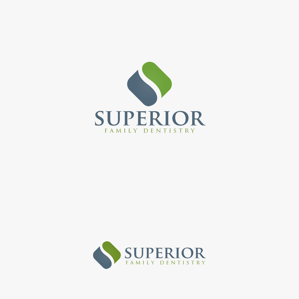 Create a unique logo for a dental practice.