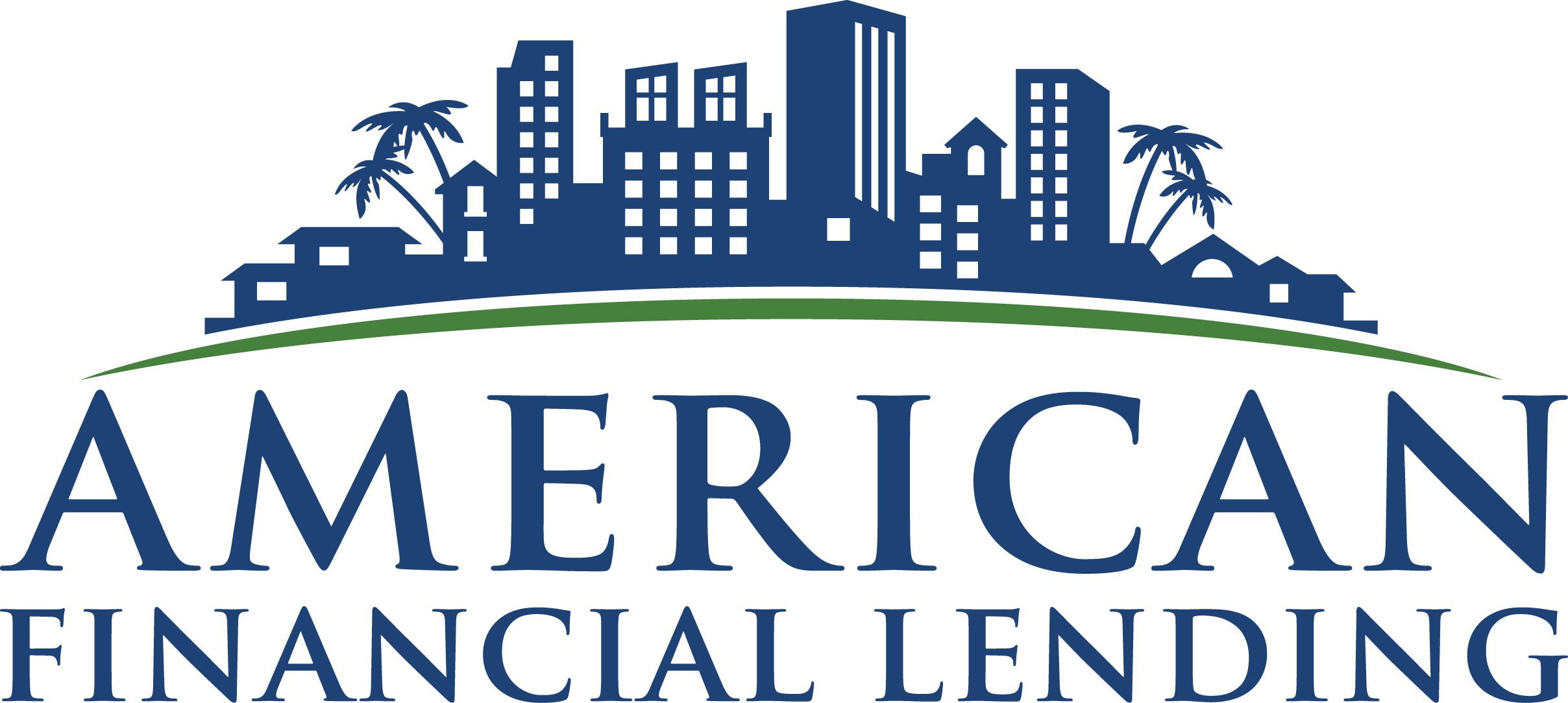 Nationwide commercial lender needs a powerful logo and busines card design