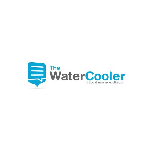 Help WaterCooler with a new logo