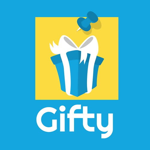 Gift Website Logo