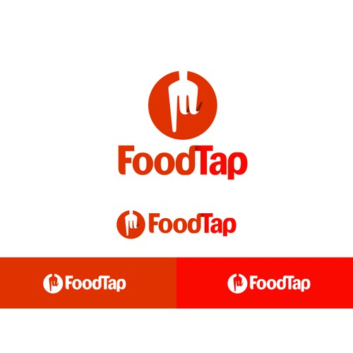 Help Food Tap with a new logo