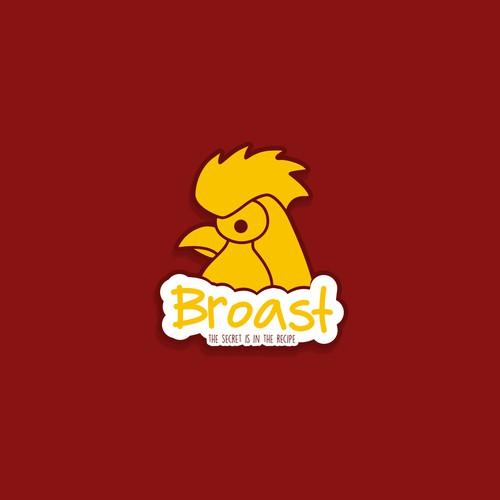 Broast