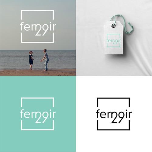 fernoir29 Brand Identity