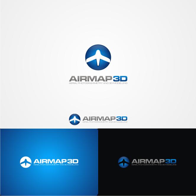 Airmap3d needs a new logo