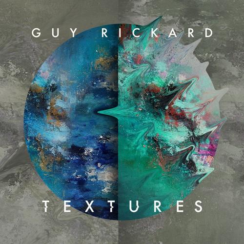album cover for guy rickard