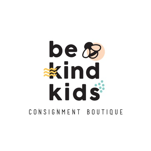Kinds Clothing Logo Design