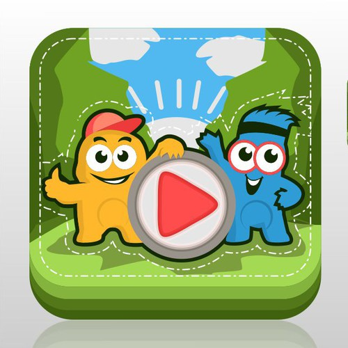 Icon for kids App