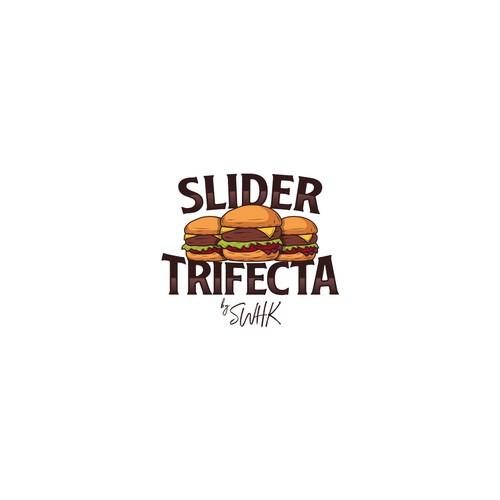 SLIDER TRIFECTA LOGO