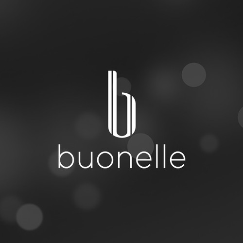 Elegant and simple logo design for the party hosting products brand