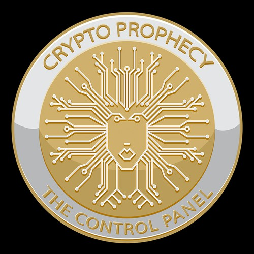 Crypyo prophecy.