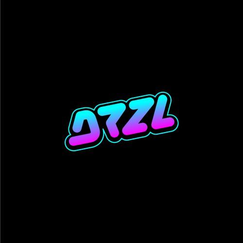"Logo for DJ / Producer ""DRZL"""