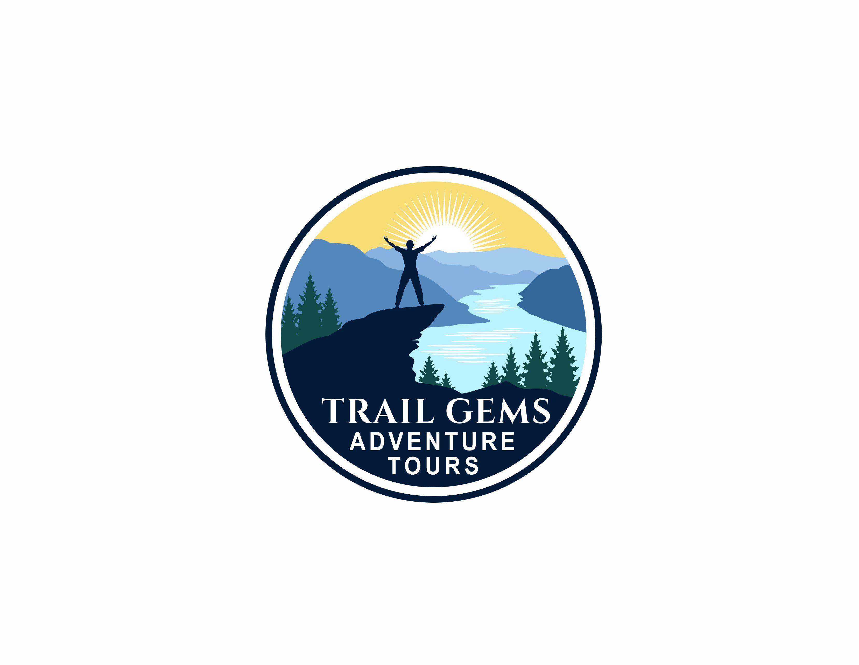 Adventure hiking company needs a logo!