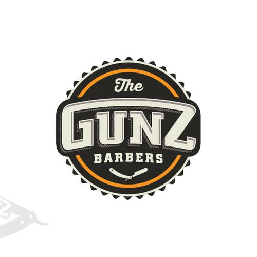 The Gunz Barbers need representing