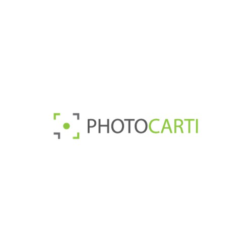 New logo for popular WordPress photography / gallery company