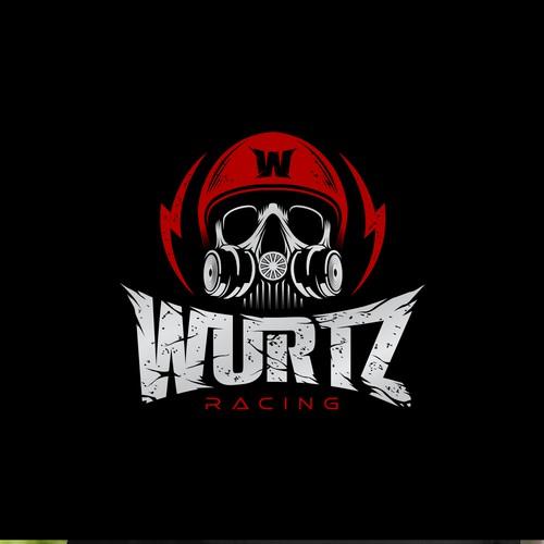 Wurtz Racing Logo