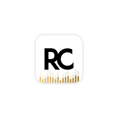 App Icon for Rapchat