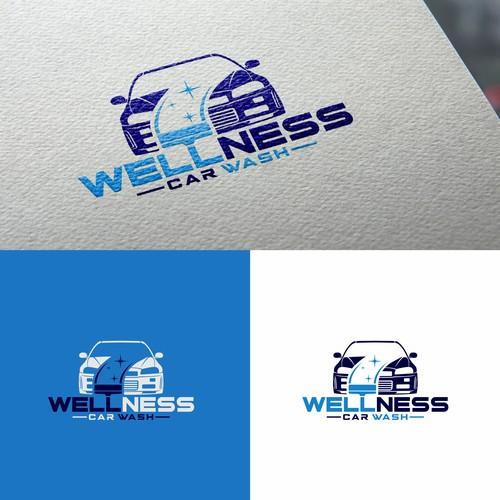 Wellness car wash