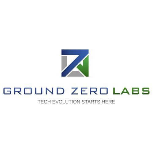 Create the next logo for Ground Zero labs