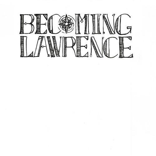 Stylized Book Title