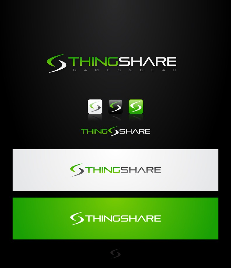 logo for ThingShare.co