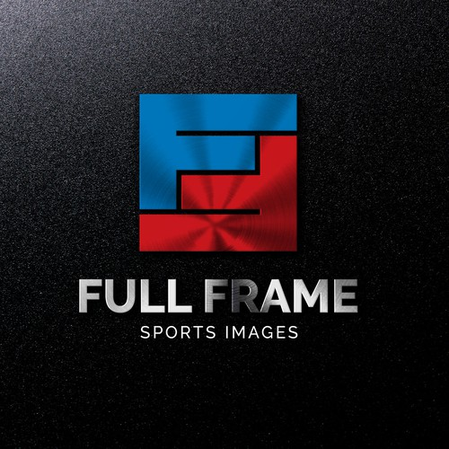 Creative high end design for a sports and lifestyle photographer with a professional feel
